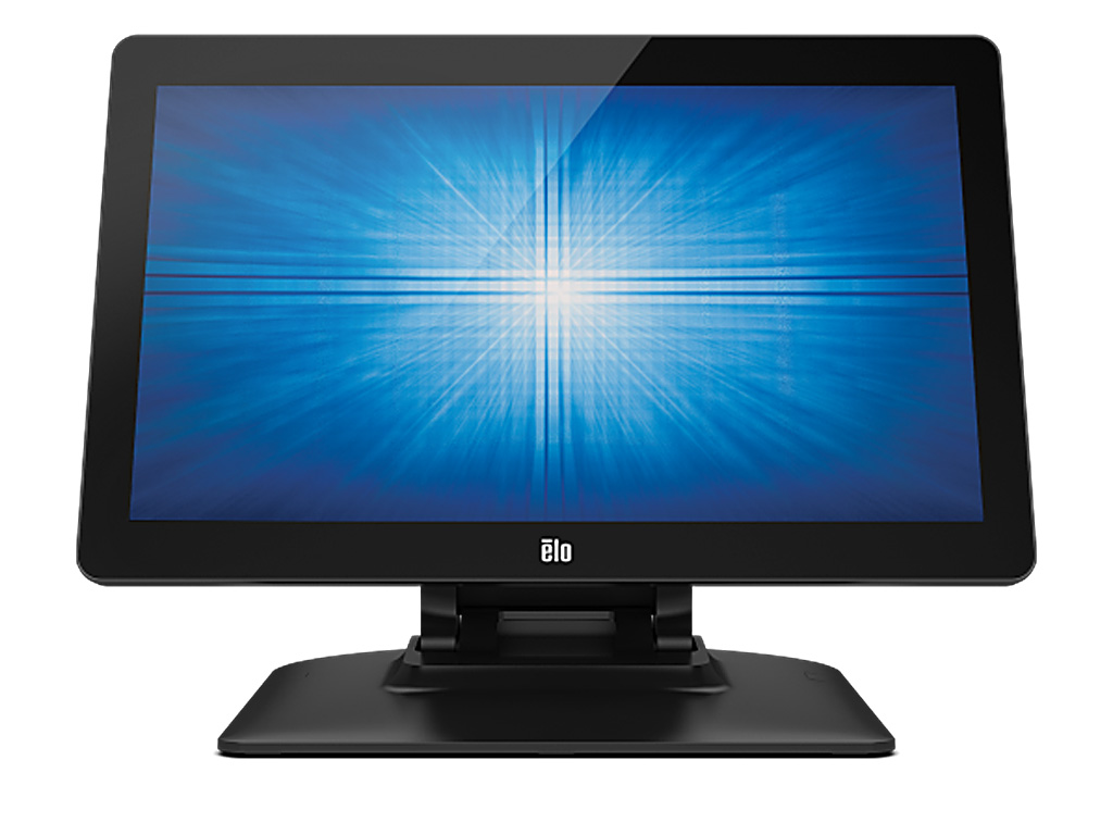 "15"" 1502L E045538 PCAP Touch Monitor - Elo Touch"