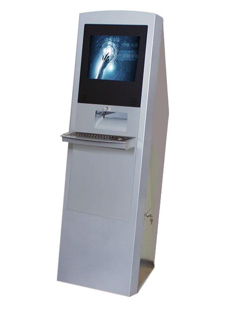 P30-D mit A4 Laserdrucker