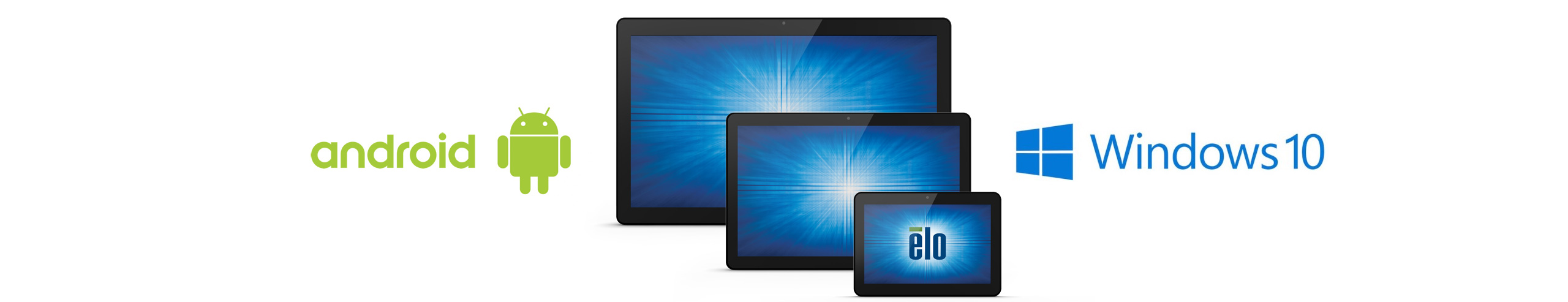Elo I Serie Zubehoer Matrix Android Windows