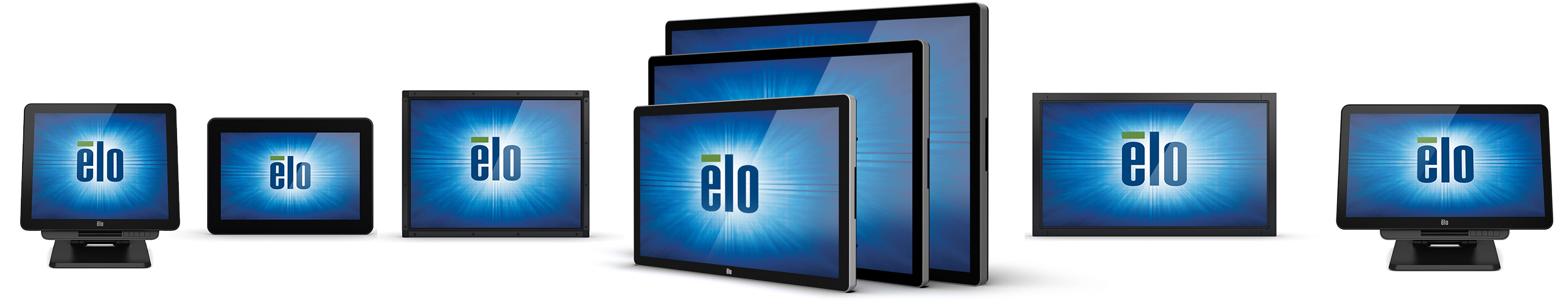 Elo Touch Solutions Monitore