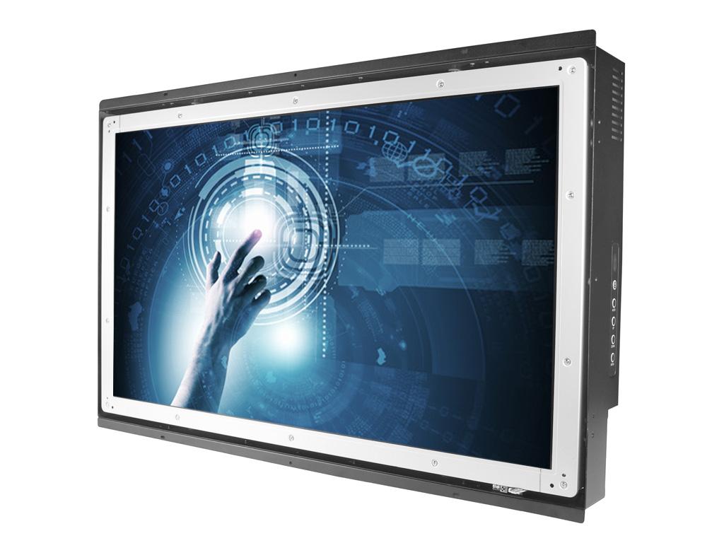 Open Frame Einbau Monitore
